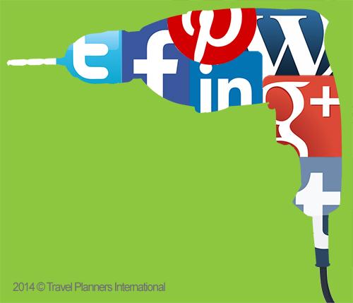 Social Media – A Travel Agent's Power Tool