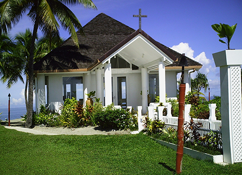 Wedding Chapels in Puerto Rico