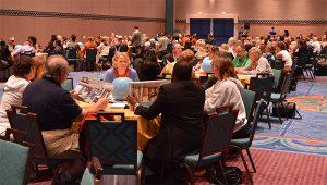 TPI Extravaganza Round Tables