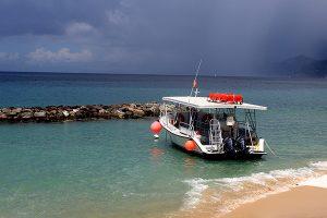 Sandals LaSource, Grenada