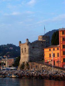 Santa Margherita Ligure, Italy