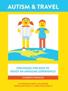 Autism & Travel: STRATEGIES FOR KIDS TO ENJOY AN AWESOME EXPERIENCE!