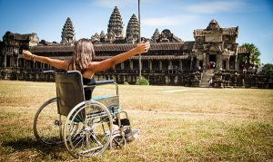 Special Needs Travel