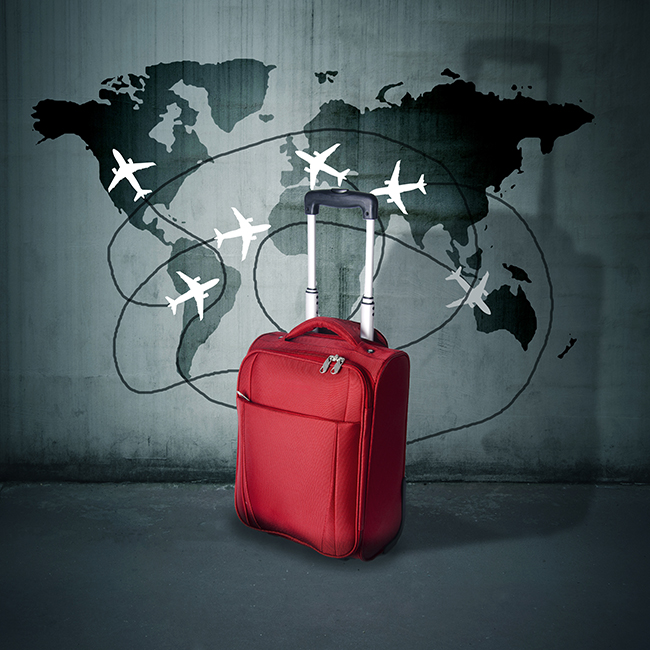 Learn key components of a marketing plan from Travel Planners Intl.