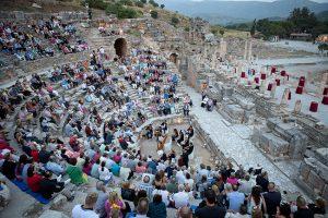 Kusadasi Azamazing Eve Ephesus