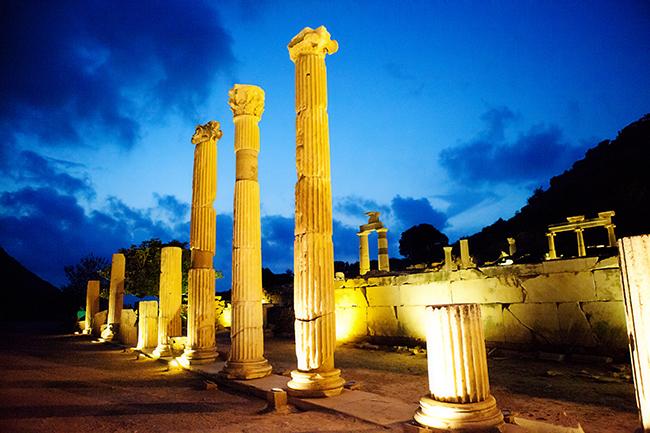 Kusadasi AzamazingEve Ephesus