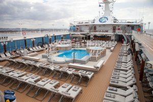 Ship Deck Furniture