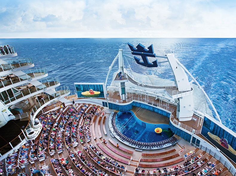 Cruise Royal Caribbean