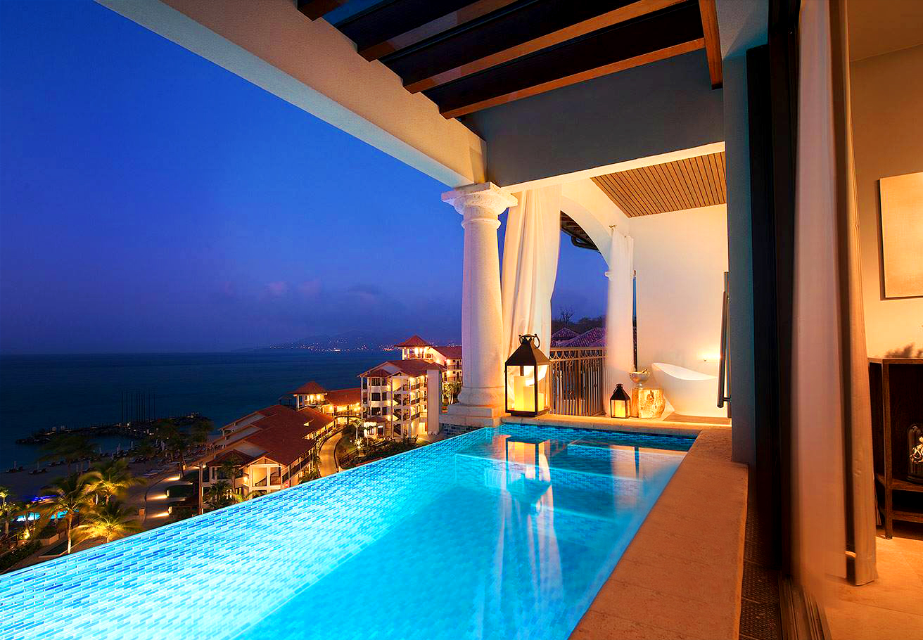 Vacation Envy: Top 3 Reasons To Stay At Sandals LaSource Grenada