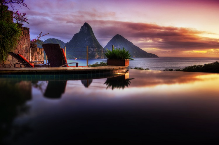Sandals Grande St. Lucian: 5 Things You Probably Didn't Know
