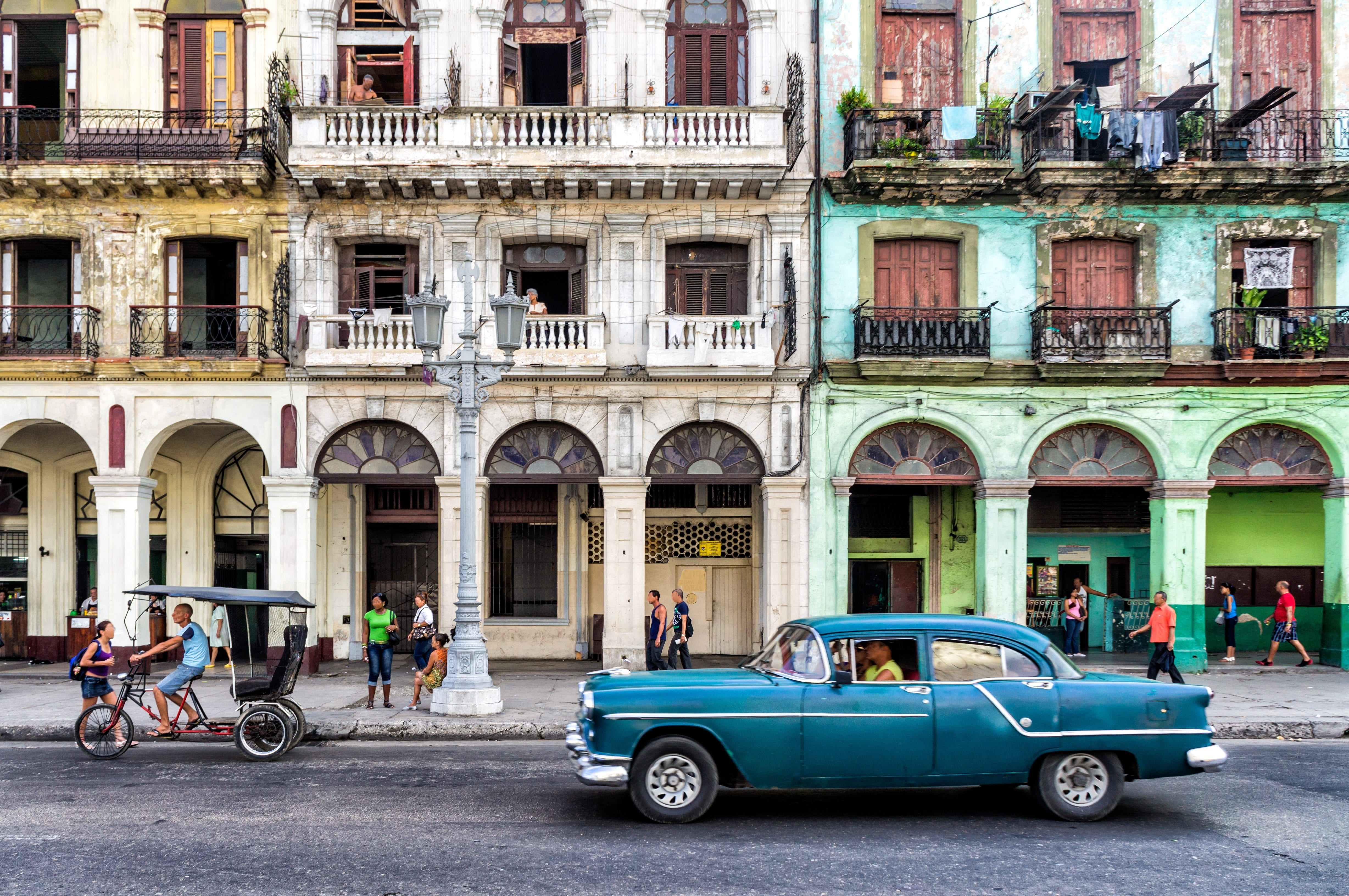 Three Cities To Experience For A Cuba Cultural Exchange