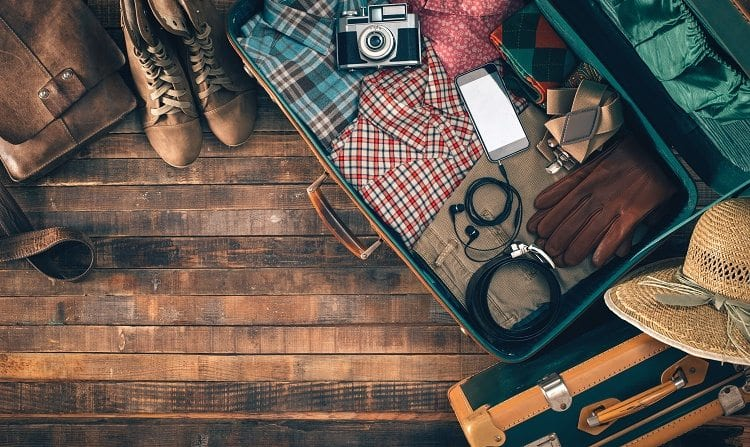 ): Learn What To Pack For Your Alaska Cruise From TPI/Celebrity Cruises.