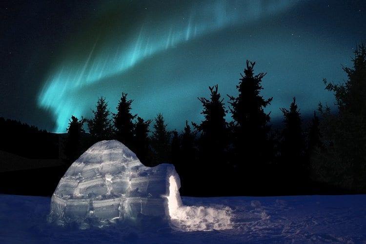 Santa Claus's House? Igloo City? Welcome to Unusual Alaska Travel