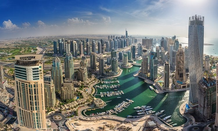 Why You Want to Explore beyond the Malls and Skyscrapers of Dubai