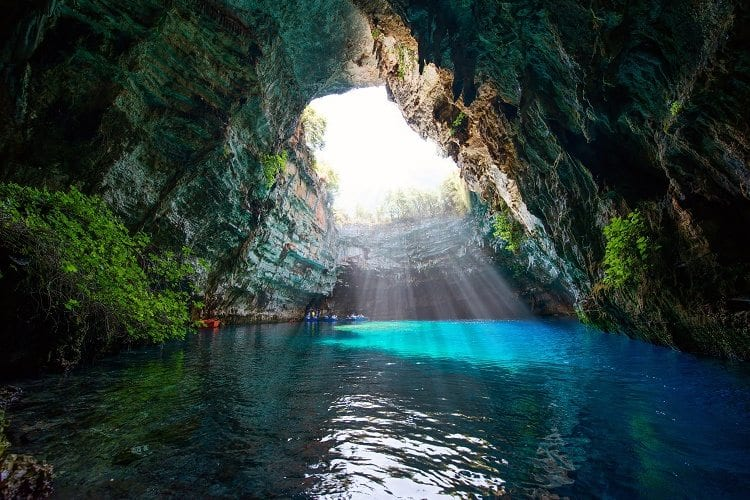 Don't Miss These Unusual Things to Do and See in Greece
