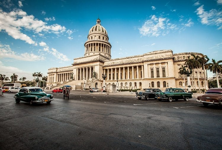 Travel Smart To Cuba Best Tour Operators-Travel Planners International