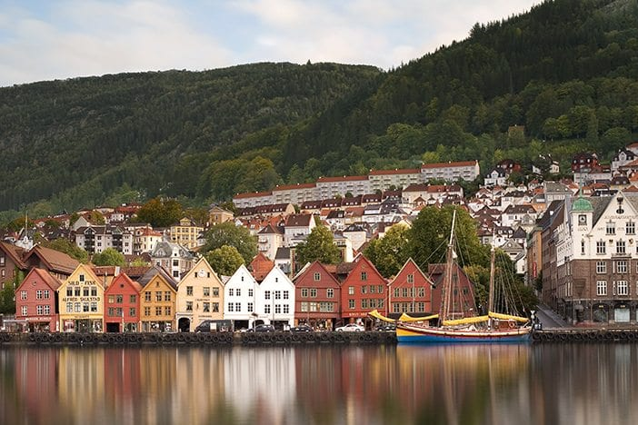 Viking Homelands Ocean Cruise-Travel Planners International.