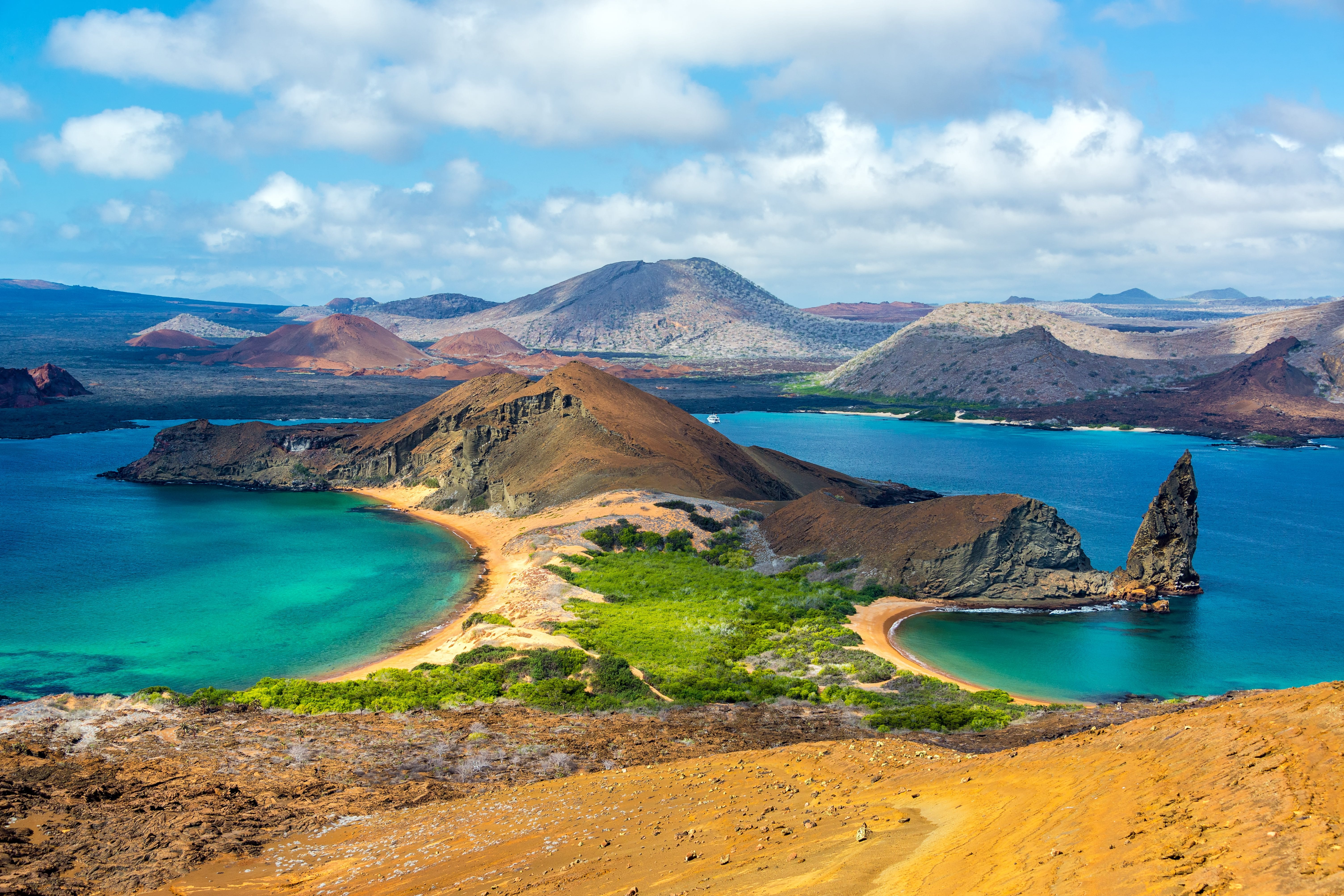 Celebrity Cruises Galapagos-Travel Planners International