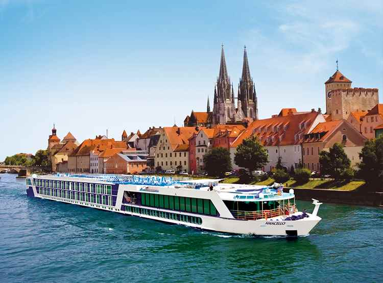 Cruise Planners Travel Agency