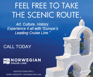 Sailing in the Mediterranean with Norwegian-TPI