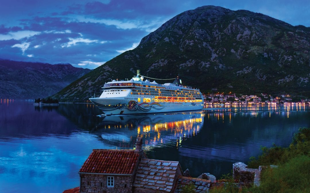Norwegian Cruise Line: Which Ship is Right for You?