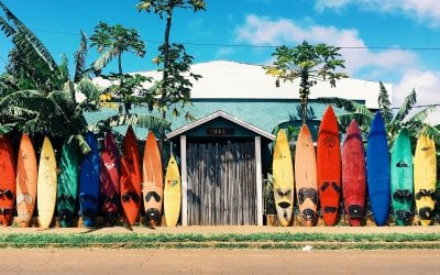 Three Reasons Why Sailing Around Hawaii is a Must