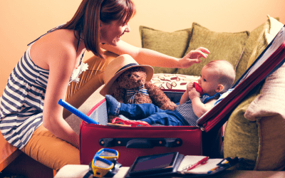 Cruising with Kids? Don't Forget to Pack These Items!