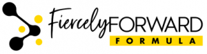 Fiercely Forward Formula Logo